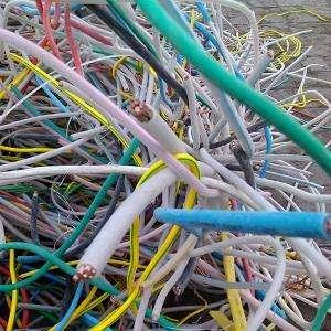 废旧电缆回收 废旧电缆回收公司特色货源