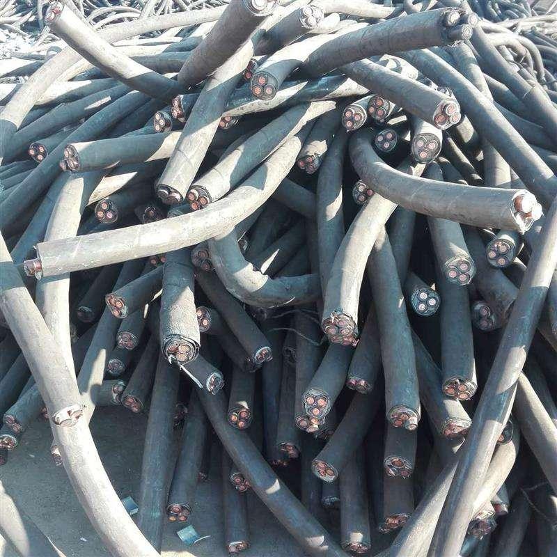 南宁废旧电缆回收