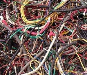 废旧电缆回收 二手废旧电缆回收特色货源