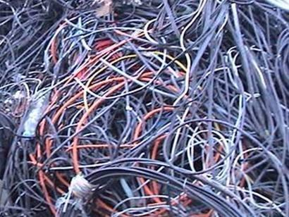 废旧电缆回收 河池废旧电缆回收特色货源