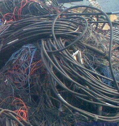 广州废旧电缆回收合理交易