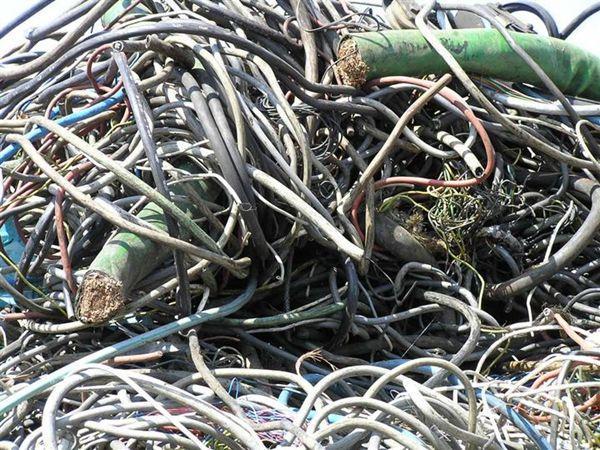 废旧电缆回收 梅州废旧电缆回收特色货源