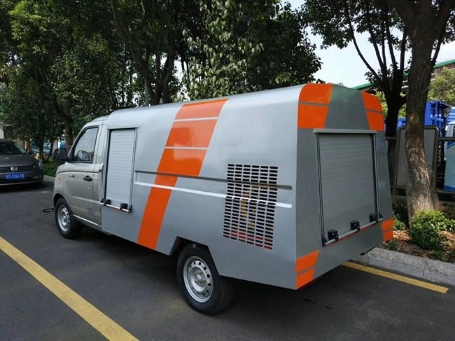 高压清洗车 供应 锦州高压清洗车
