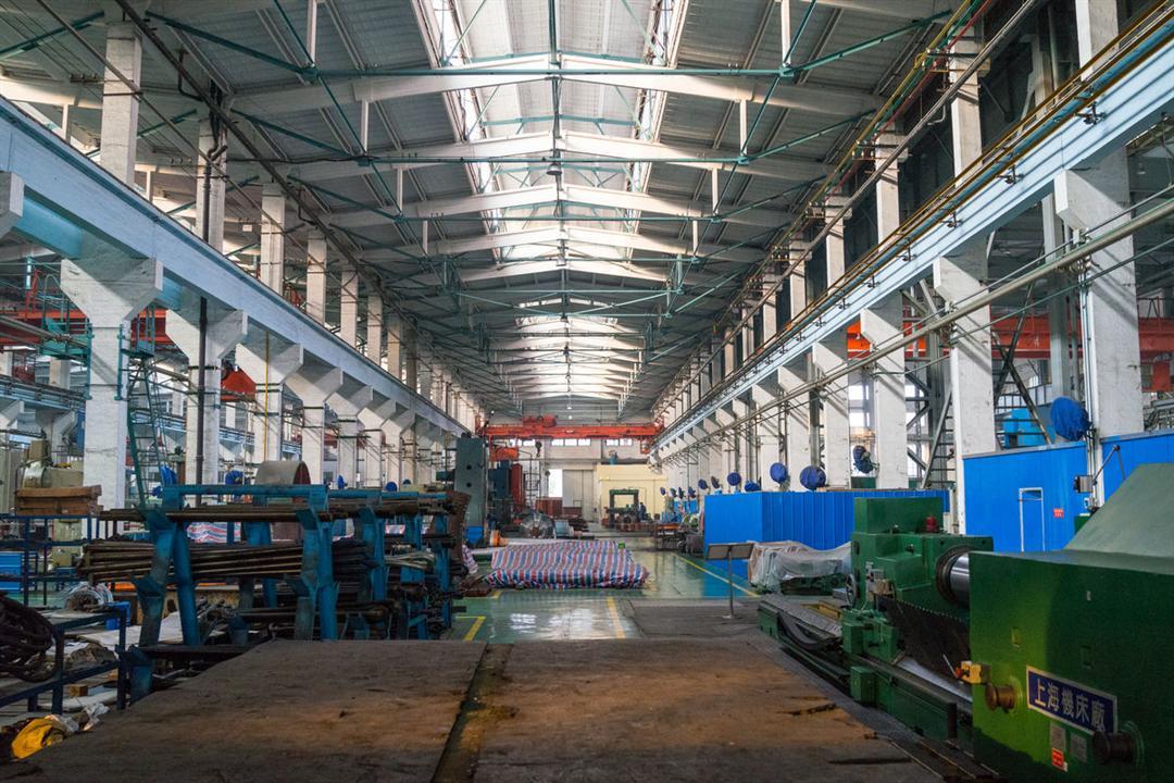 工厂设备回收 梅州工厂设备回收特色货源