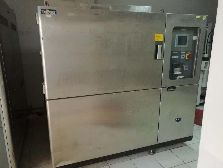 迷你二手冷热冲击试验箱型号 直销各类二手试验箱设备