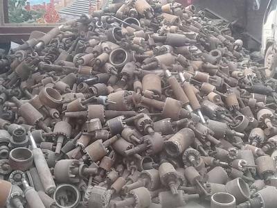 广州越秀区工厂废旧物资回收厂商