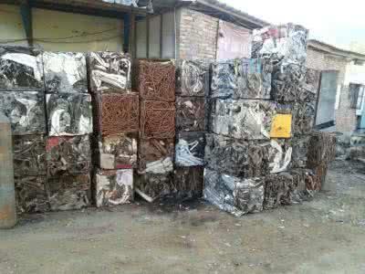 广东废品回收公司