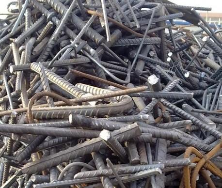废旧金属回收公司价格