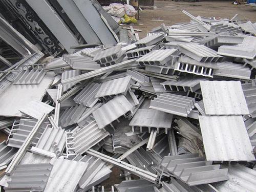 广州废旧金属回收公司规模较大