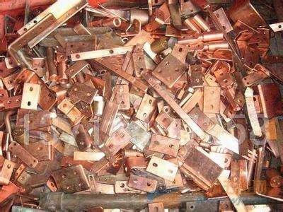 清远废旧金属回收公司