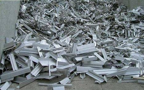 废金属回收公司多少钱