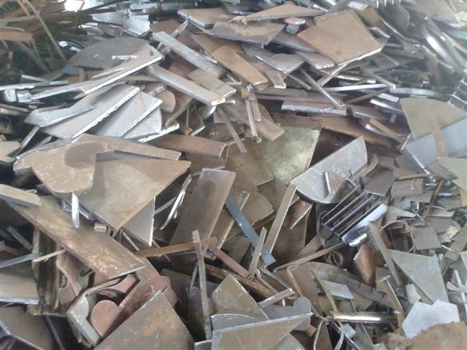 专业废金属回收公司
