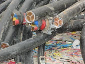 潮州废金属回收公司