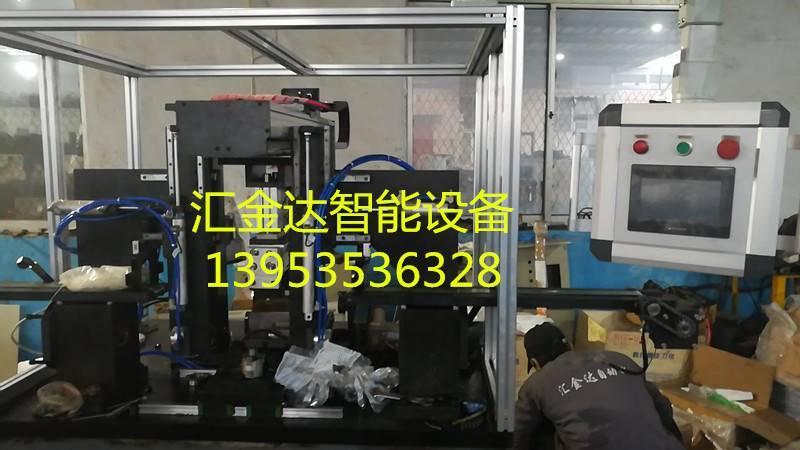 廊坊全自动电机转子轴承压装机报价 经久耐用