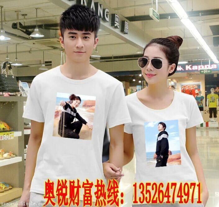 销售T恤印花机加工厂