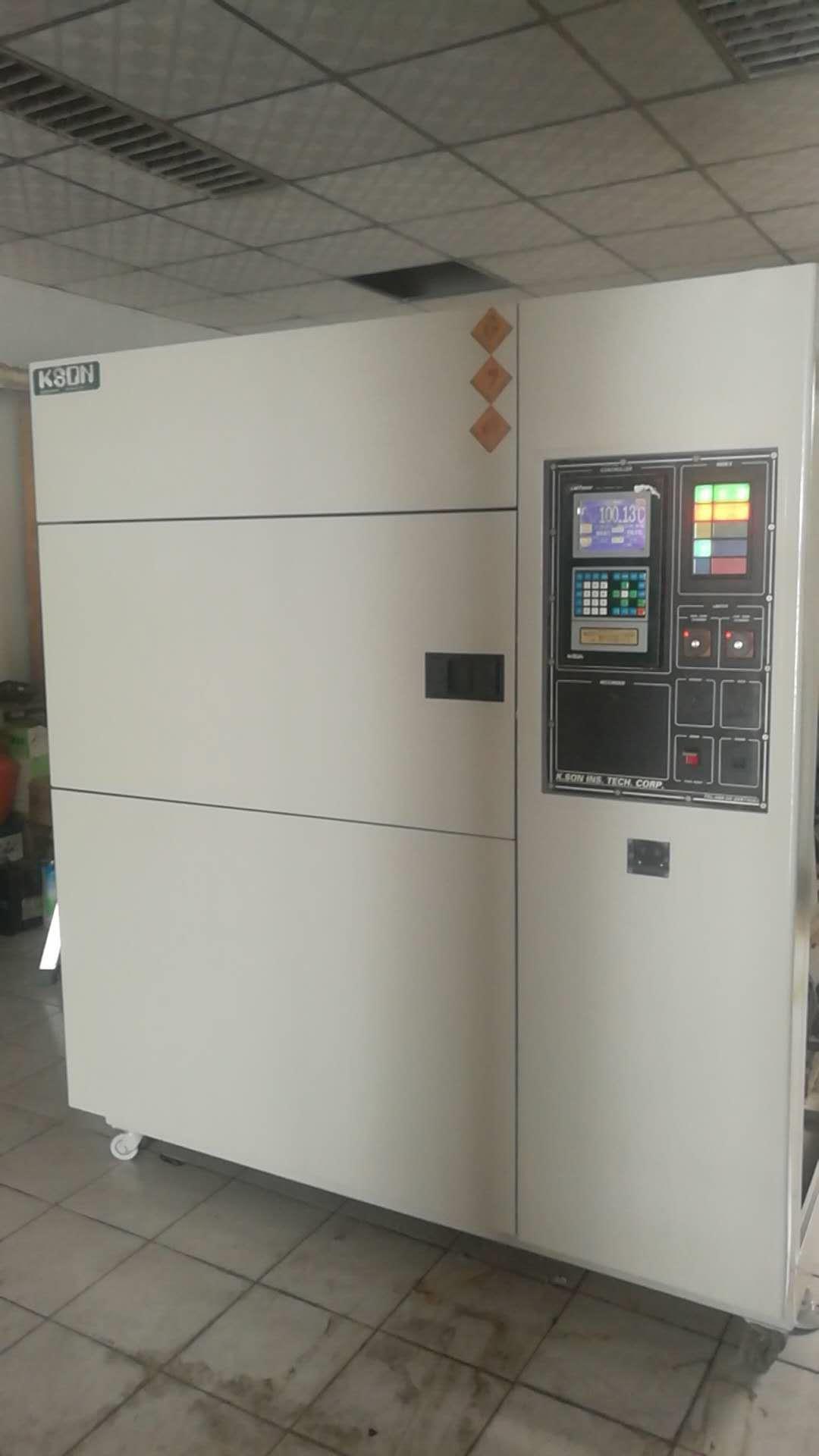 专业二手冷热冲击试验箱出租 直销各类二手试验箱设备