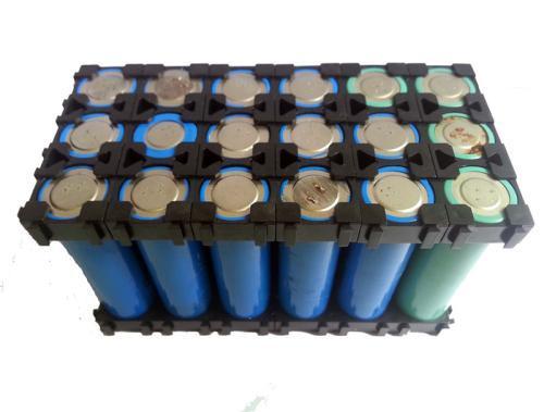 回收電池上門回收