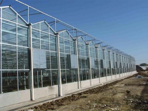 株洲玻璃温室