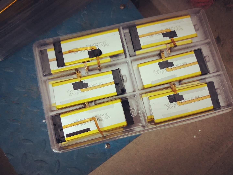 回收电池多少钱 专业回收电池厂家 品质可靠