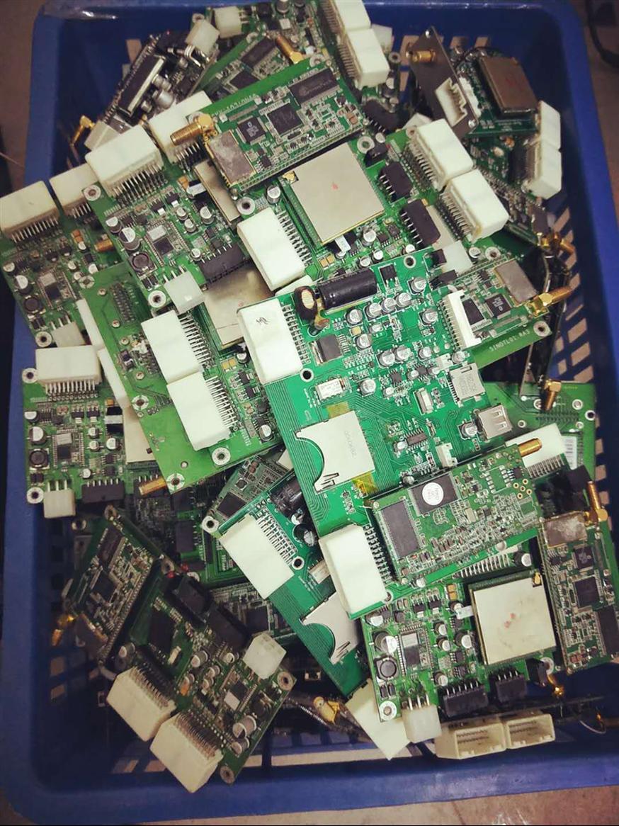 正規回收電池 南山回收電池 放心省心