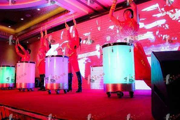 上海知名年会策划公司口碑