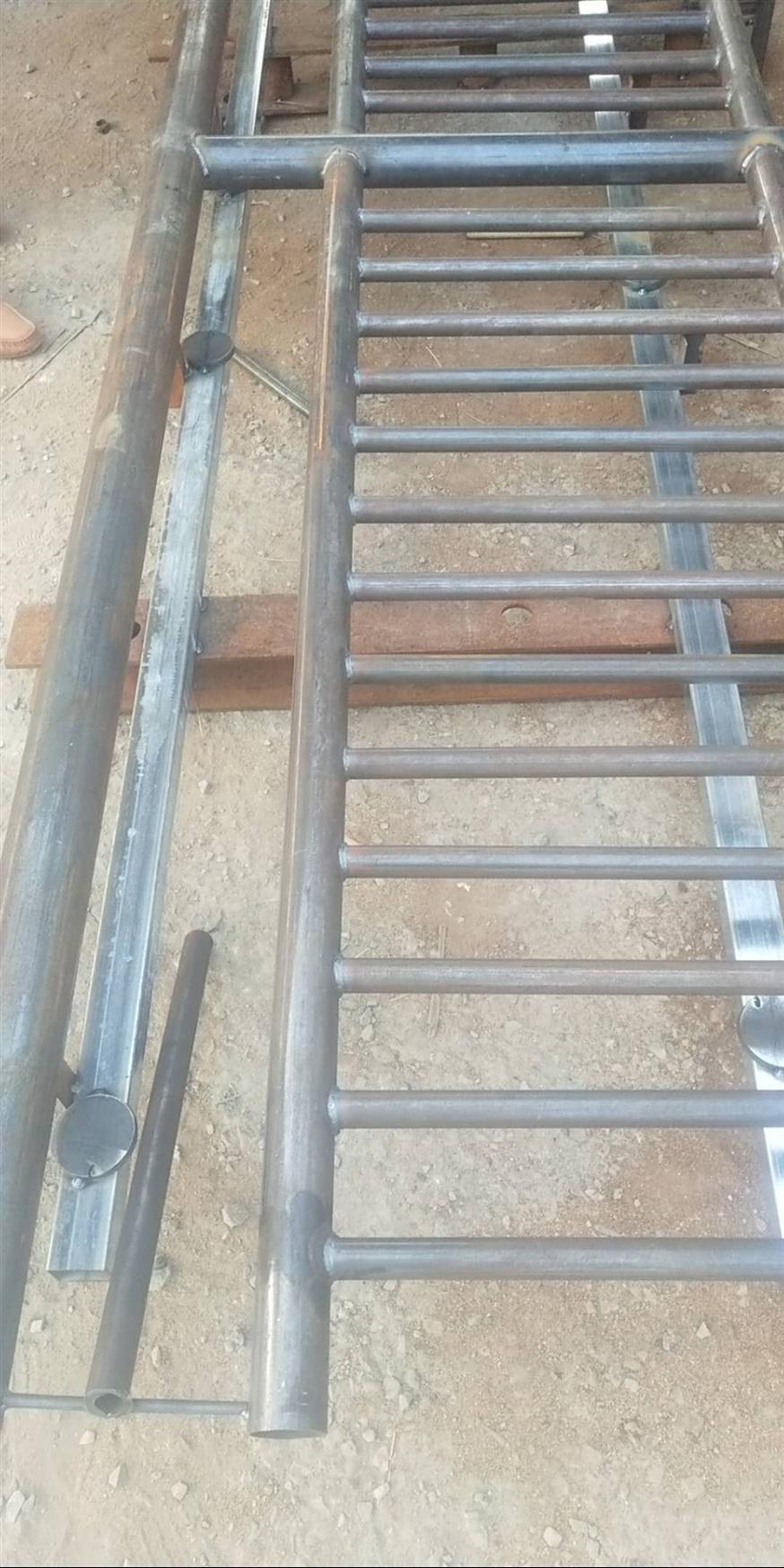 福建不锈钢桥梁护栏加工