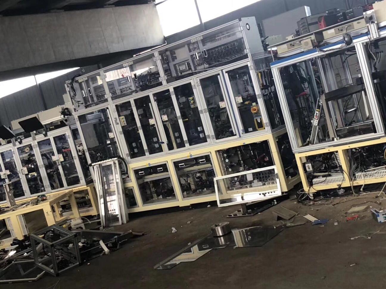 深圳南山区二手设备回收热线