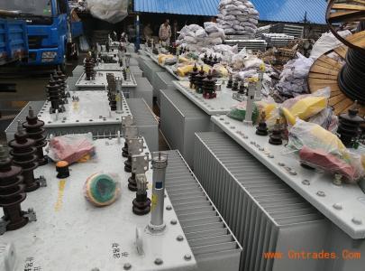 深圳盐田区二手设备回收价格行情