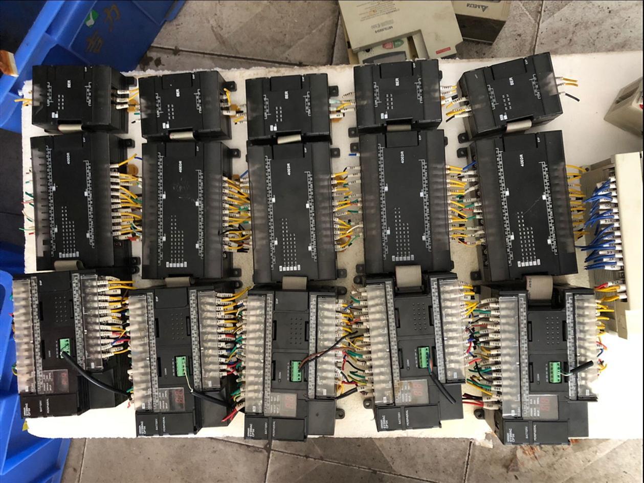 深圳罗湖区PLC回收随叫随到 品质过硬