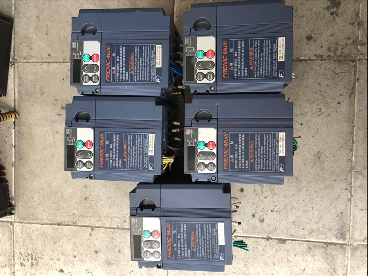 伺服电机回收厂家