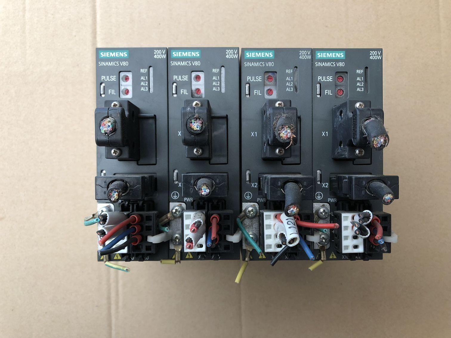 广东伺服电机回收公司