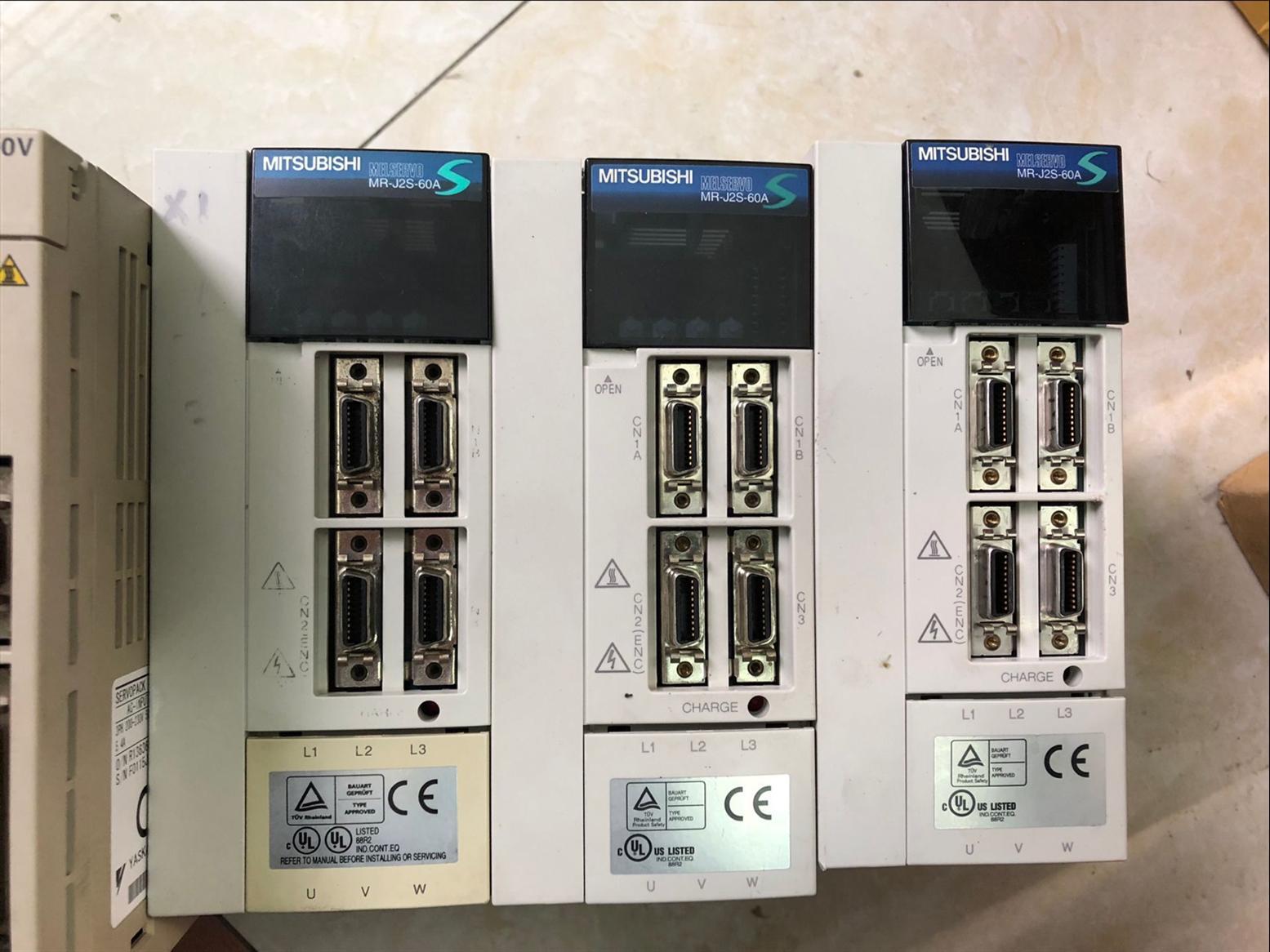 优质伺服电机回收报价