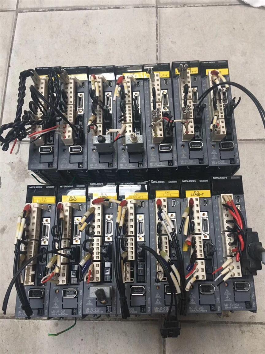 深圳伺服电机回收电话