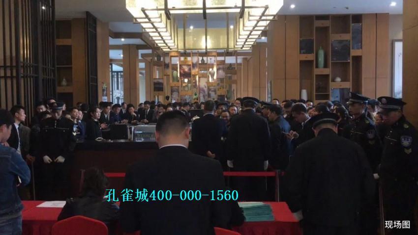为什么上海孔雀城都在大城市周边呢