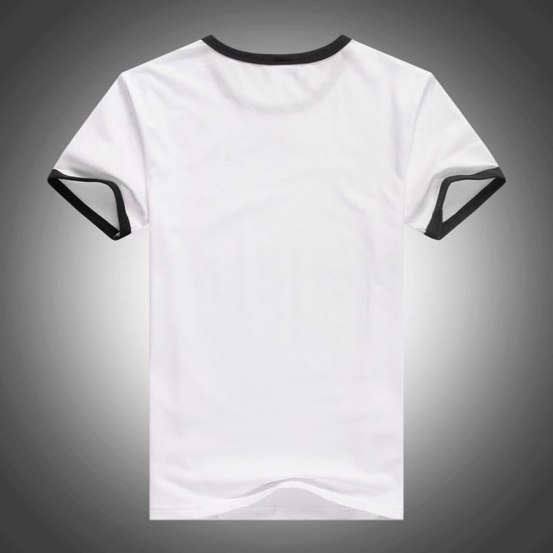 天津T恤定制厂家直销 样式多样
