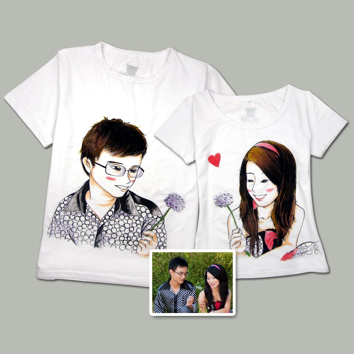 北京T恤定制厂商