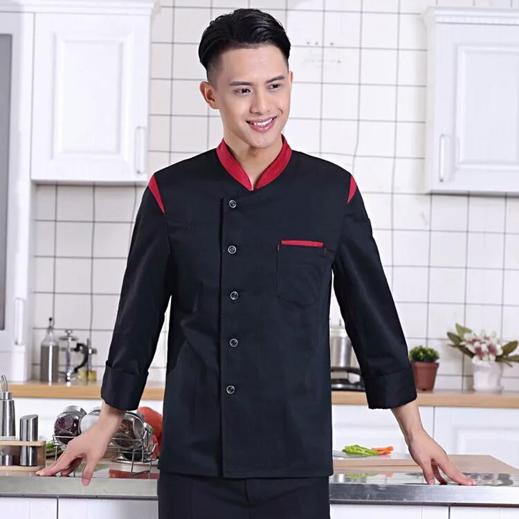 优质餐饮工作服定制服装设计中心