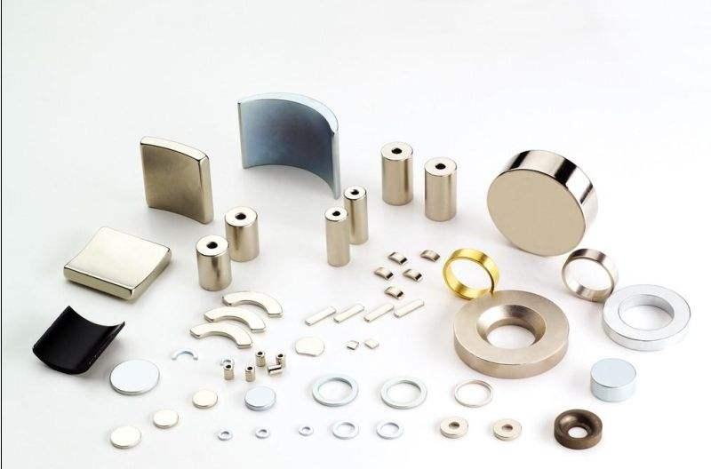 大鹏钕铁硼磁铁回收多少钱