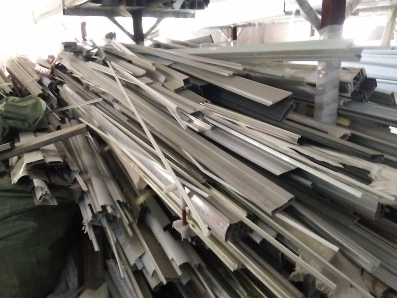 沙井铝合金回收多少钱