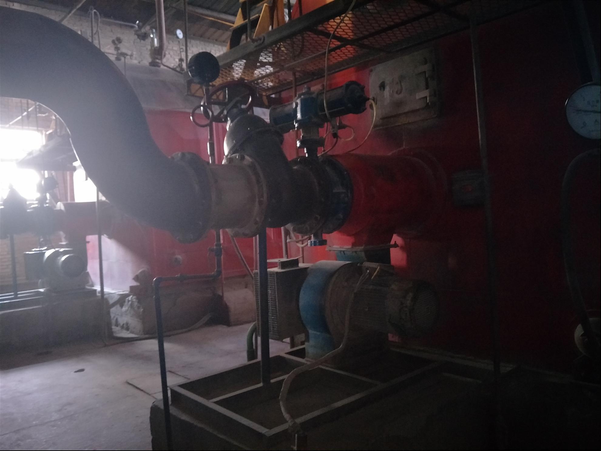 燃气锅炉的配件价格多少