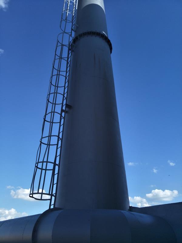 北京压力容器制造厂