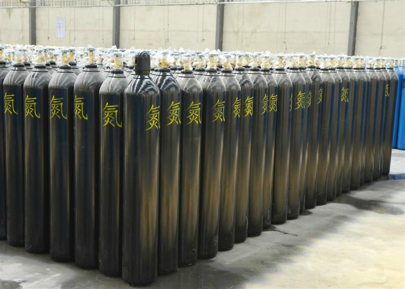 赣州工业气体批发 吉安工业气体厂家 优惠促销 宏伟气体