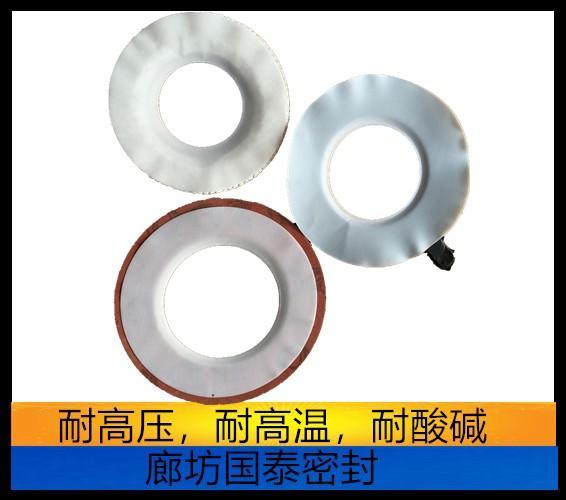 广州四氟包覆垫片销售价格 国泰化工