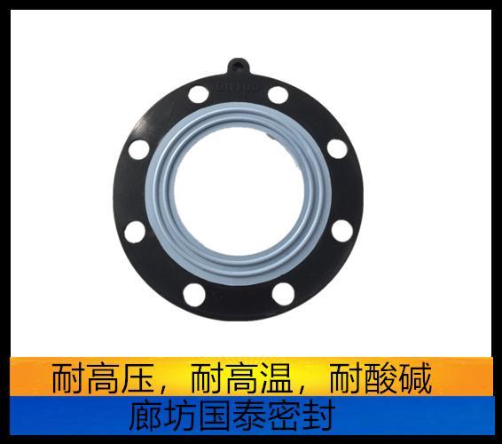 上海四氟包覆垫片经销商 国泰化工
