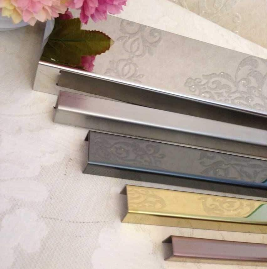 广州不锈钢装修线条销售价格 钢之源