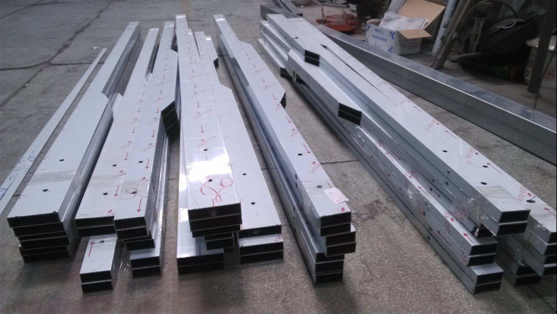 揭阳不锈钢装修线条多少钱 原厂品质保证 钢之源