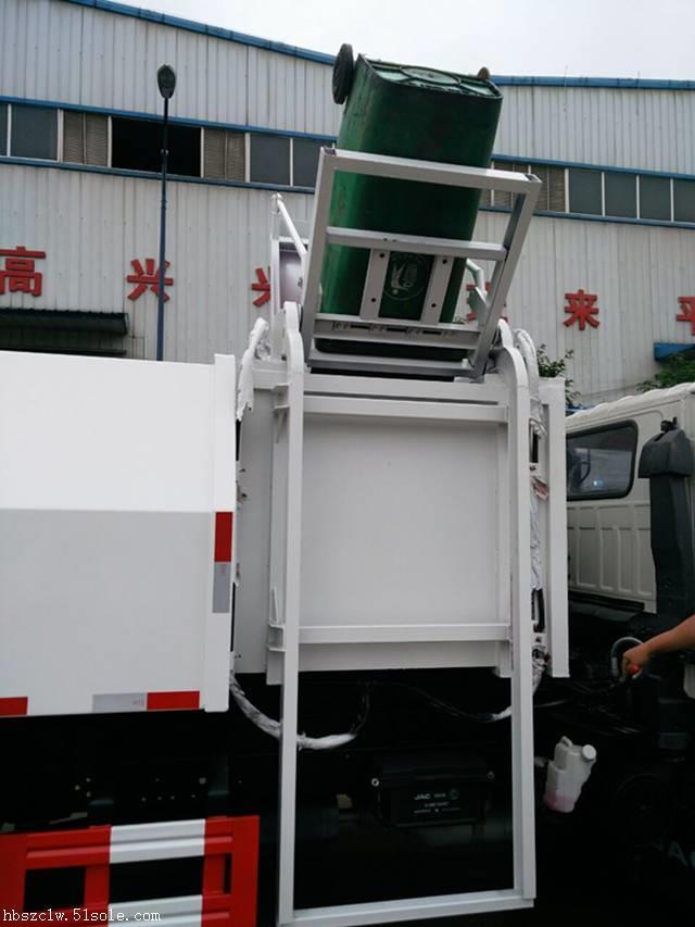 挂桶垃圾车电话号码 大量现车供应