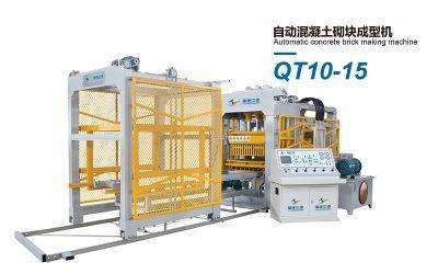 全自动节能环保免托板砖机厂家 班产标砖4万块