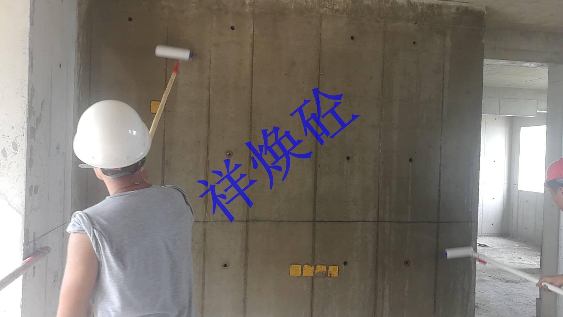 鹤壁混凝土回弹强度不够怎么办 找正祥科技