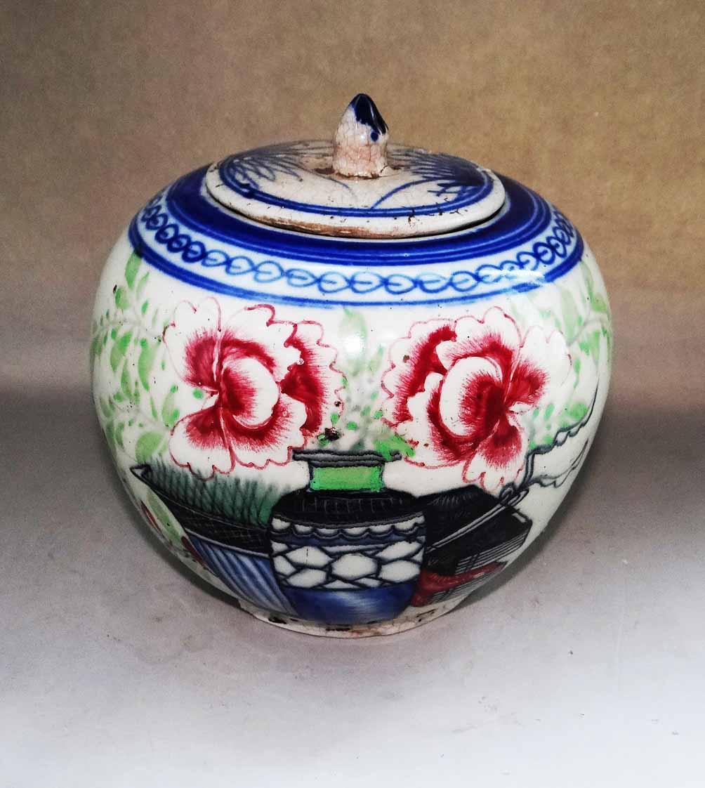 深圳古董瓷器拍卖价格查询 藏家藏品出售